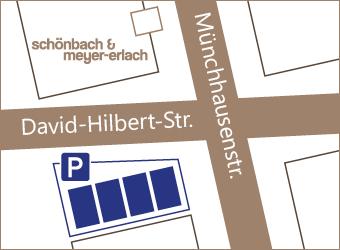 Parkplatz Zahnarzt Göttingen